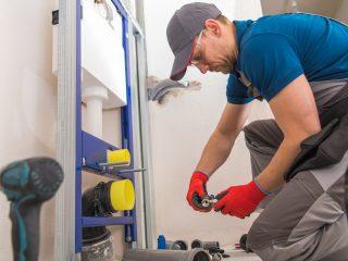 Sanitary Plumbing Installer